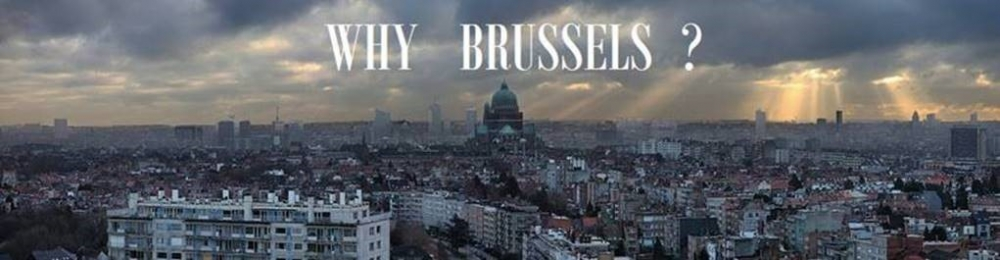 Why Brussels