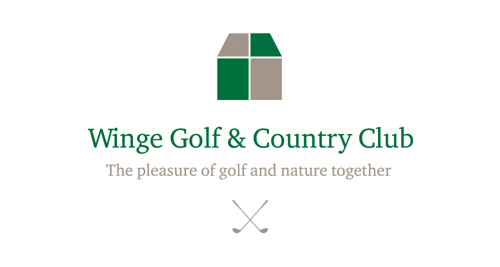 Logo Golf Winge