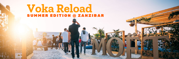 Reload summer edition