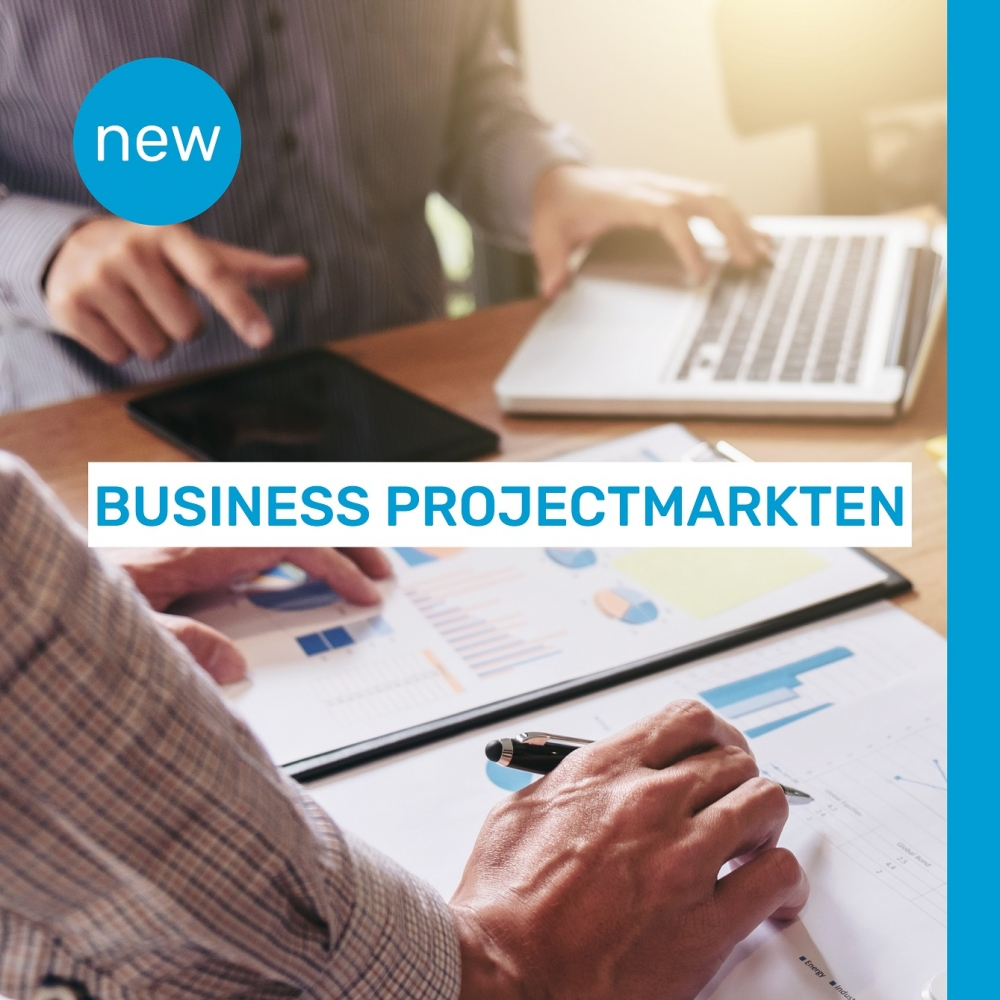 business projectmarkten
