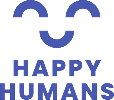 happy humans