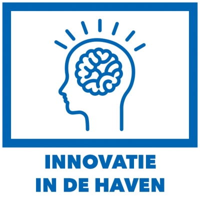 logo innovatie