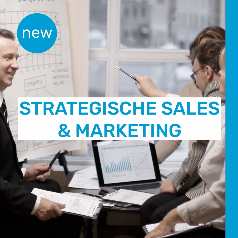 strategische sales