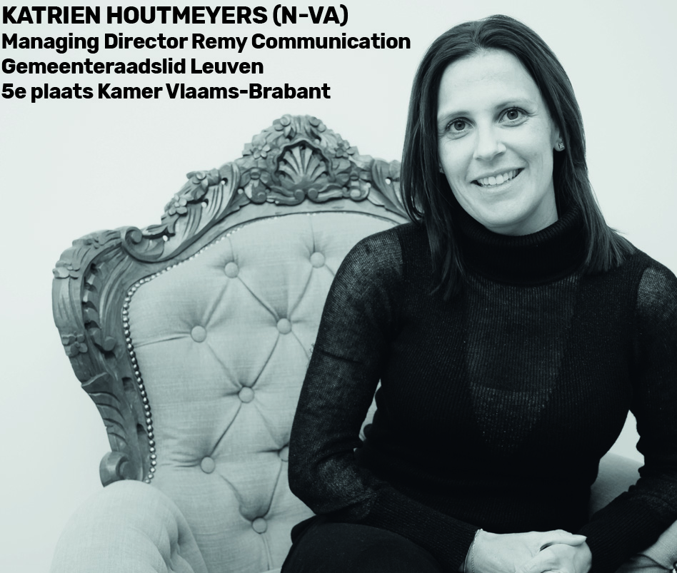 Katrien Houtmeyers