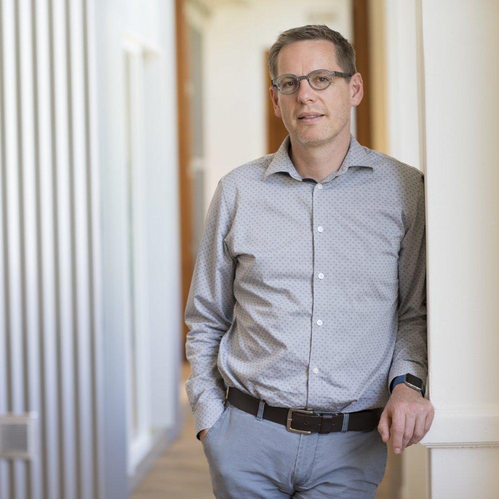 Wim Bijnens, Entrepreneur at Cronos Groep
