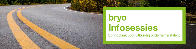 bryo infosessies banner