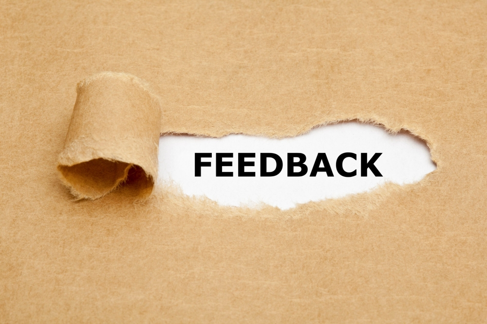Waarom feedback een cadeau is | Voka