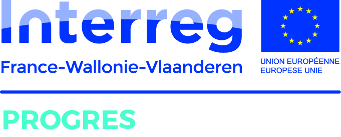 Interreg Project Progres
