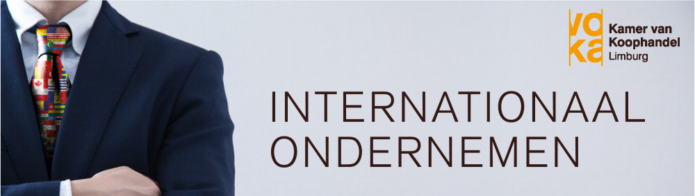 Internationaal ondernemen