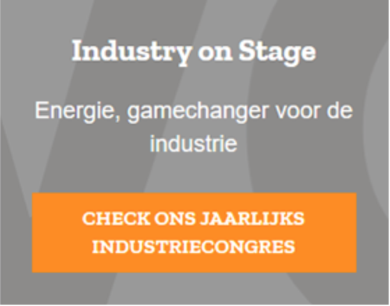 Industry on stage