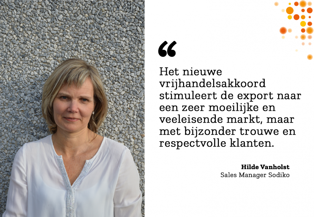 Quote hilde vanholst