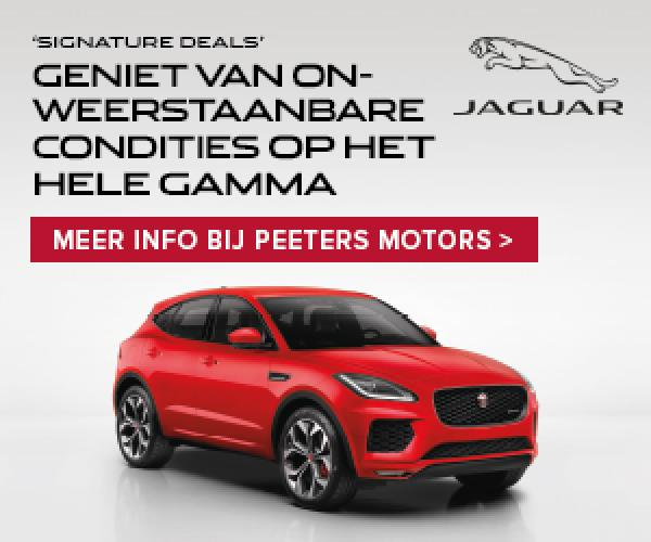 Peeters Motors maart