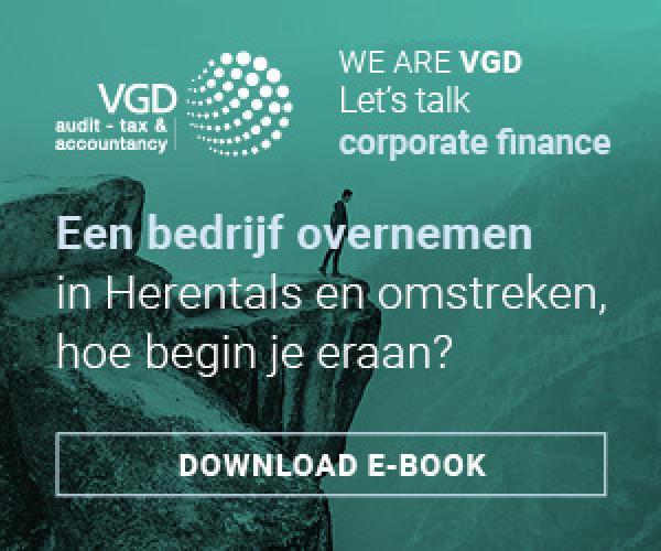 VGD Herentals IMU maart