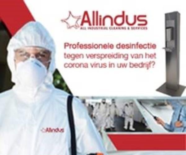 Banner Allindus
