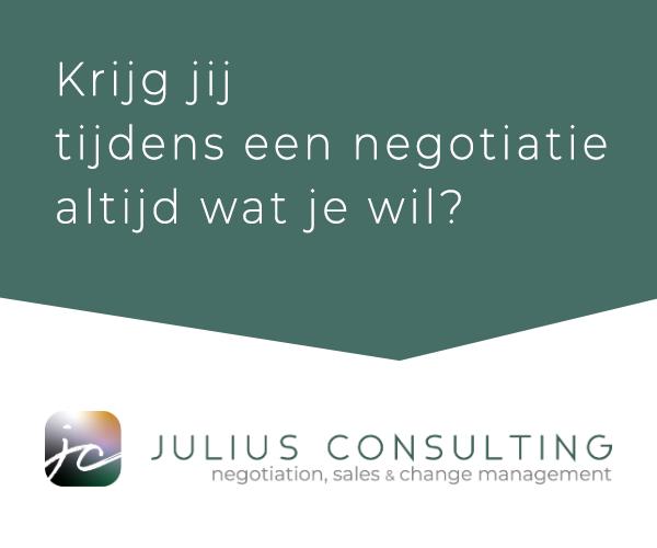Julius Consulting