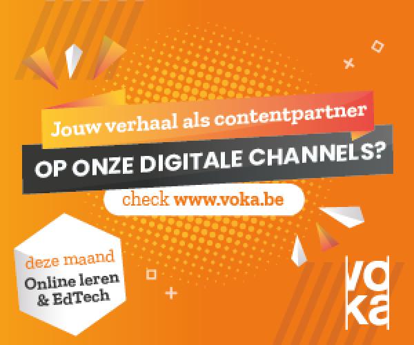VZW - Digitaal Dossier - EdTech