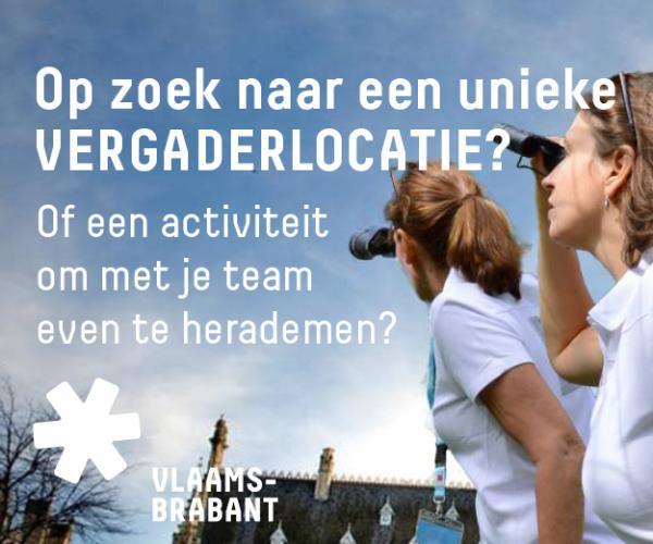 IMU - Toerisme Vlaams-Brabant