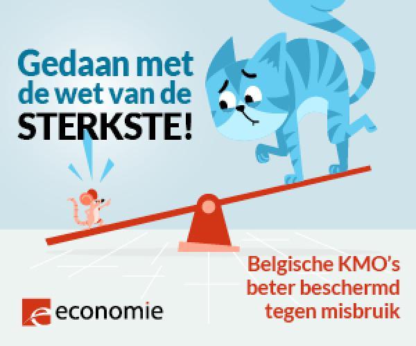 VZW - IMU - FOD Economie