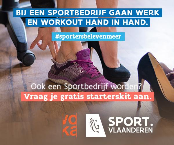 IMU - Sport Vlaanderen