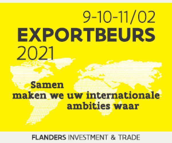 VZW - FIT - exportbeurs