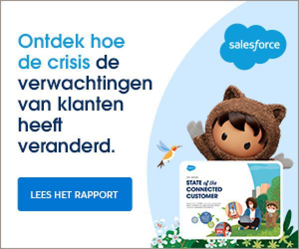 IMU Salesforce