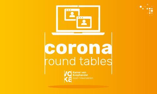 Corona Round Tables