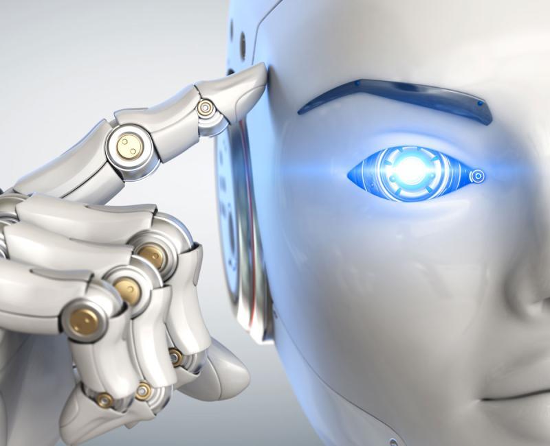 Artificiële intelligentie (AI)