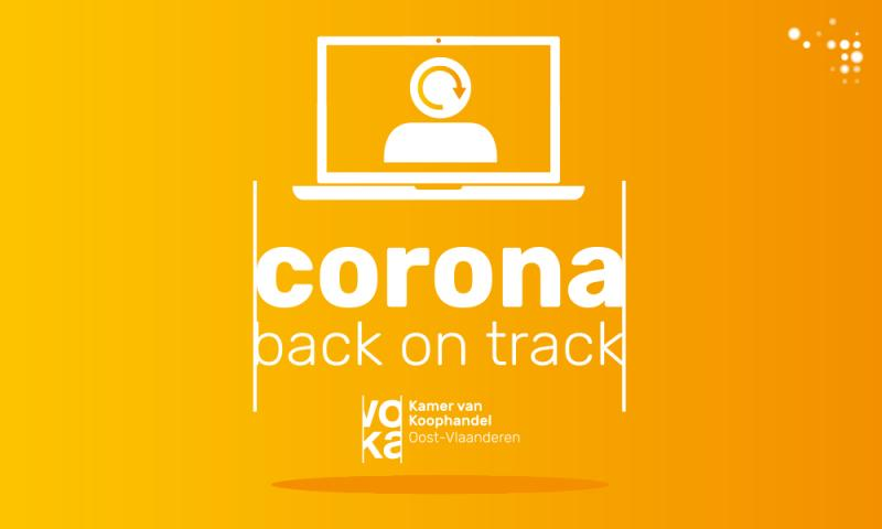Corona back on track