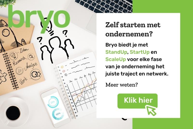 Bryo Vlaams-Brabant