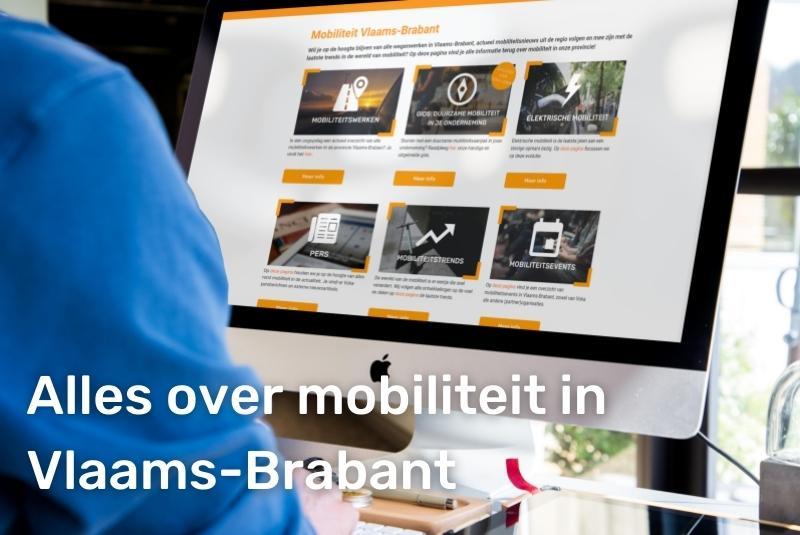 Mobiliteit Vlaams-Brabant
