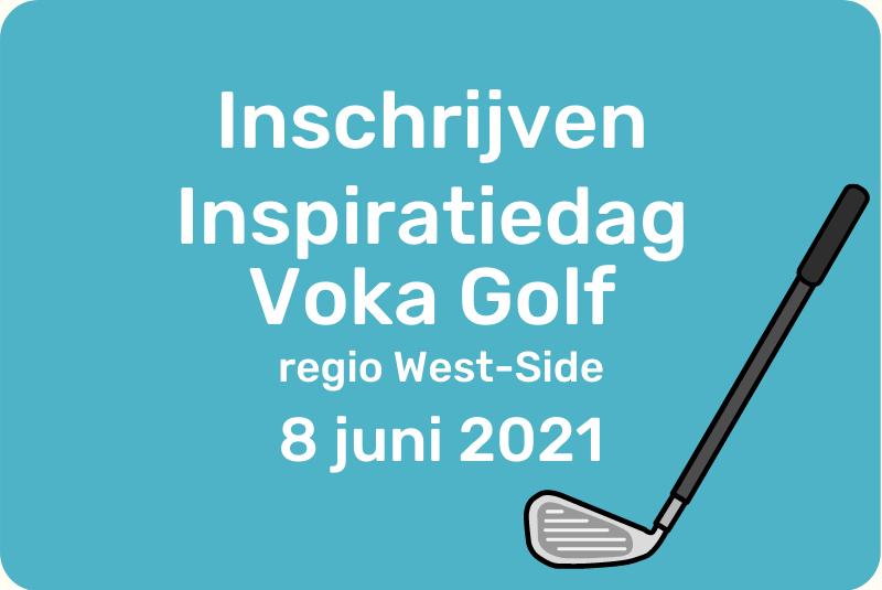 Inschrijven Voka Golf West-Side