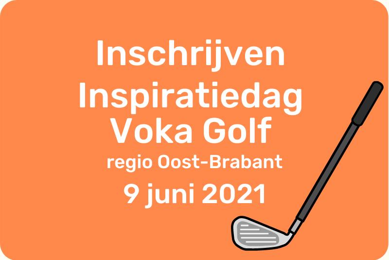 Inschrijven Voka Golf Oost-Brabant