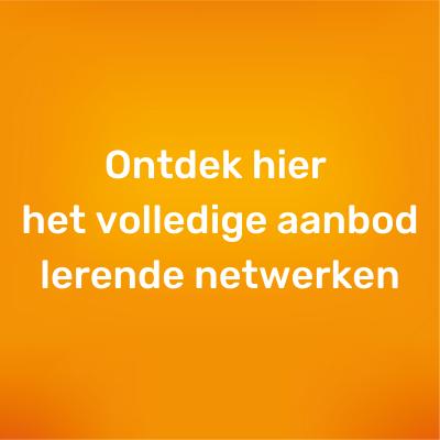 OV-lerende netwerken voor managers