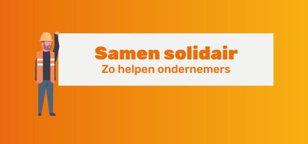 Samen solidair