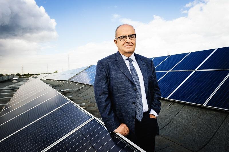 Ronnie Belmans, Energyville