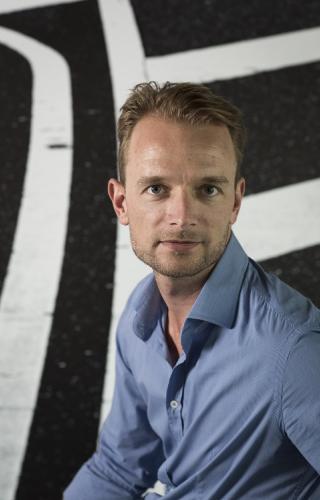 Jurgen Van Rompaey, Nature Solutions