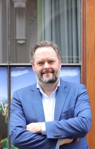 Steven Ronsijn