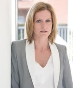 Sandy Ronsmans - CEO Finivo