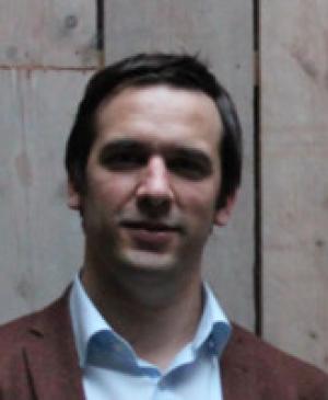 Tom Coen - CEO Octinion