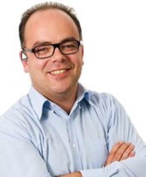 David Commers - Zaakvoerder XDnet