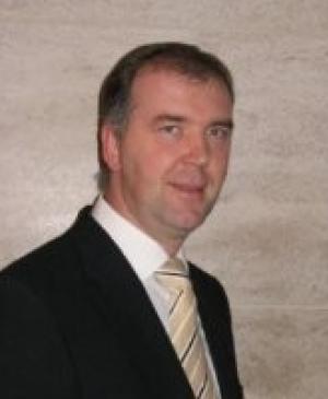 Jan Ingels - Directeur Tiense Suikerraffinaderij