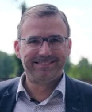 Kristof Schraepen - Regiodirecteur ING
