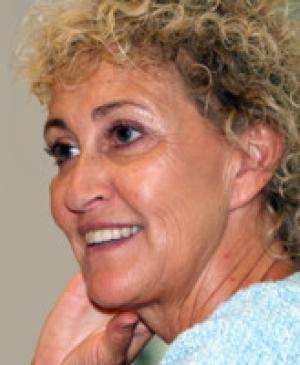 Martine Verlinden - Directeur Synkroon