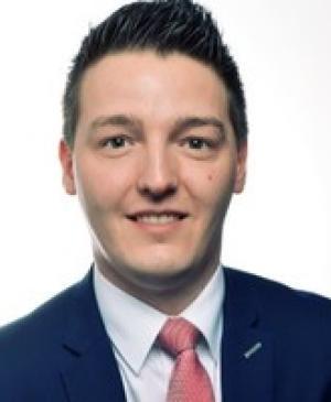 Mathias Derutter - Bestuurder Jong Voka 2019