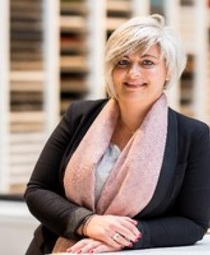 Sofie Frederickx - Zaakvoerder Freja Home Styling