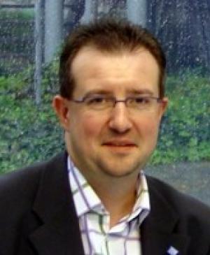 Thierry Vandereycken - Managing Director EME