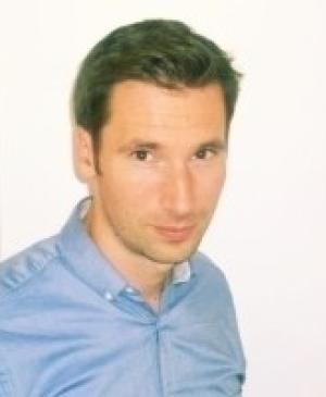 Harold Ravoet - Regionaal Directeur Leuven/Zaventem ING Bank