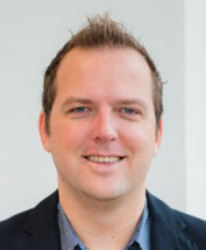 Robrecht Van Goolen - Lecturer Marketing UCLL