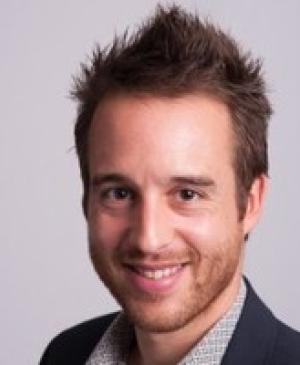Stefan Croimans - Managing Partner Cronos Leuven
