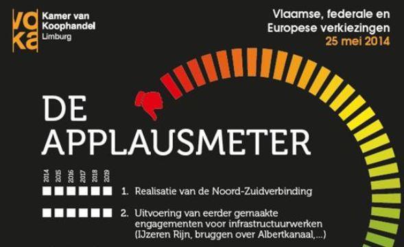 Applausbarometer